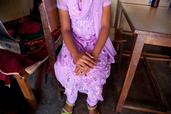 Sex Slave Nepal