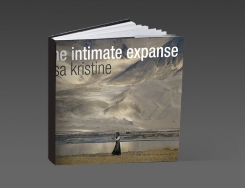 The Intimate Expanse – Standard Edition