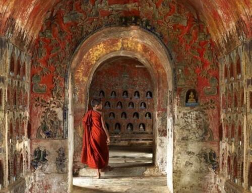 Through the Portal – Myanmar