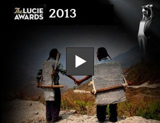 2013-lucie-awards-video