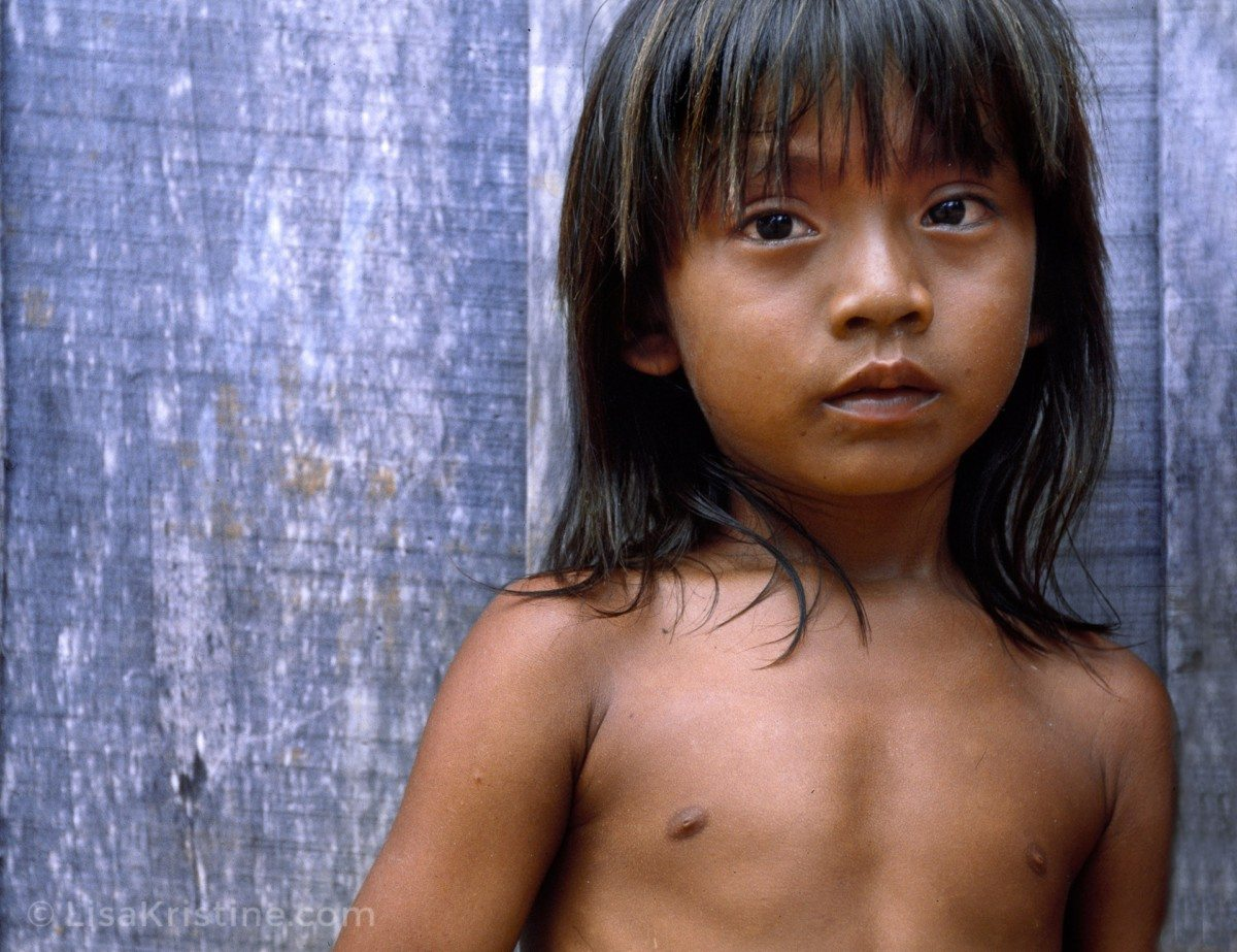 Lisa_Kristine_com-Child-of-the-River-Amazon-Brazil